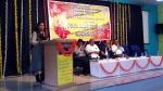 Celebration of 58th Kannada Rajyothsava