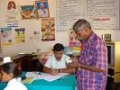 Free Medical Checkup Camp - Nittur - 07-02-2014